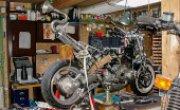 MOT.04  Diagnozowanie, obsługa i naprawa pojazdów motocyklowych